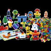 КИРПИЧИКИ LEGO® ДЛЯ ТВОРЧЕСКИХ ЗАНЯТИЙ