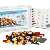 РЕСУРСНЫЙ НАБОР LEGO® EDUCATION WEDO