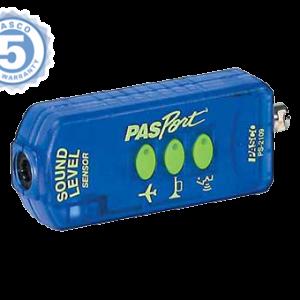 Цифровой датчик уровня звука PASCO