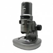 Микроскоп цифровой Digital Blue QX7 увеличение 10x, 60x и 200x, разрешение SXGA 1280x1024, USB 2.0