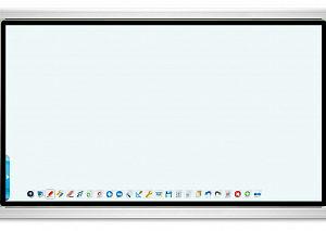 Интерактивная панель TRIUMPH BOARD 55 FLAT IR