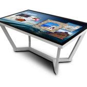 Интерактивный стол NEC MultiSync X551UHD IGT