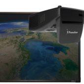 ActivBoard Touch DryErase 10 касаний и УКФ проектор Promethean UST-P2