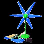 Набор для экспериментов по теме Возобновляемые источники энергии